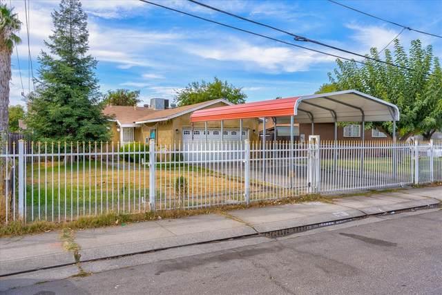 2113 S Pilgrim Street, Stockton, CA 95206 (MLS #221129208) :: DC & Associates