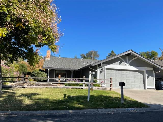 6308 Chapel View Lane, Citrus Heights, CA 95621 (MLS #221129247) :: Keller Williams Realty