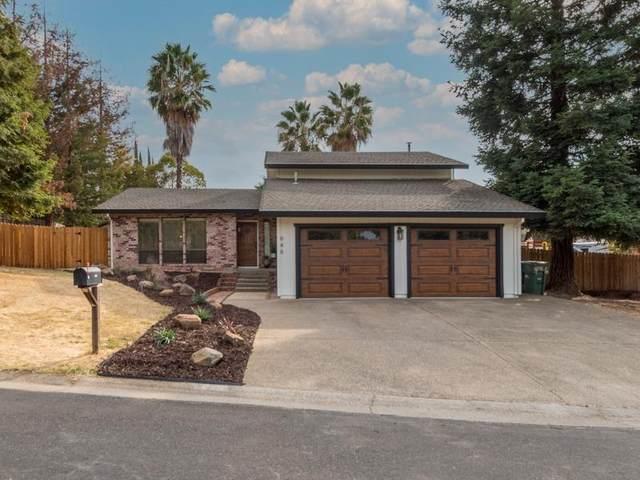946 Big Sur Court, El Dorado Hills, CA 95762 (MLS #221129337) :: DC & Associates