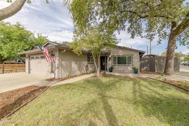 407 Whyte Avenue, Roseville, CA 95661 (MLS #221129386) :: DC & Associates