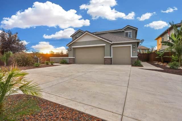 10052 Lorae Court, Elk Grove, CA 95624 (MLS #221129434) :: Keller Williams Realty