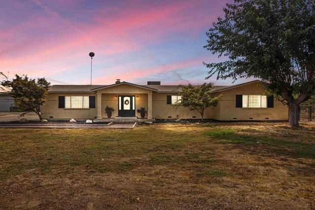 2590 Lovelace Road, Manteca, CA 95336 (MLS #221129439) :: DC & Associates