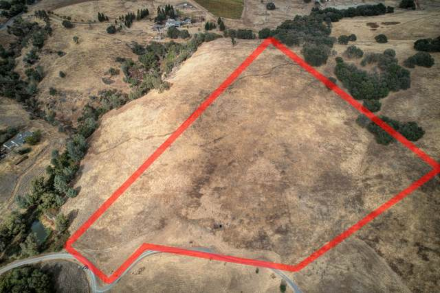 5087 Miners Valley Road, Pilot Hill, CA 95664 (MLS #221129472) :: The MacDonald Group at PMZ Real Estate