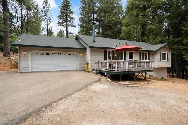 5530 Sierra Springs Drive, Pollock Pines, CA 95726 (MLS #221129497) :: DC & Associates