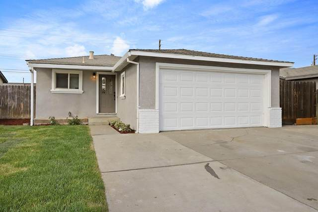 441 Sharon Court, Manteca, CA 95336 (MLS #221129500) :: DC & Associates