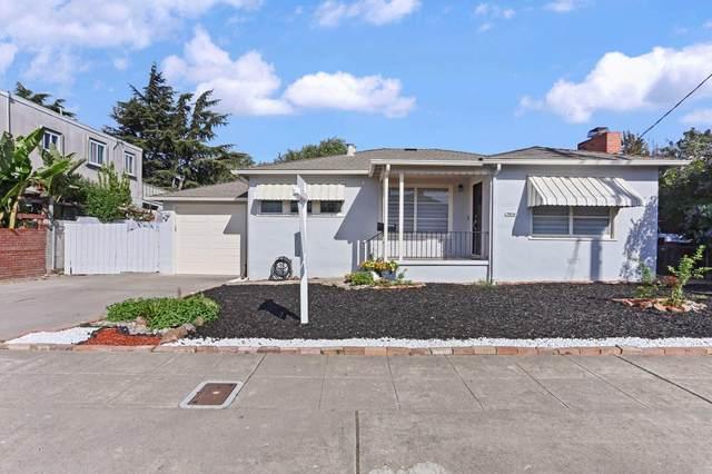 20634 Garden Avenue, Hayward, CA 94541 (MLS #221129576) :: Live Play Real Estate | Sacramento