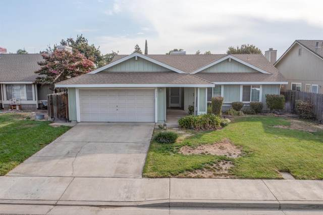 3440 Nonpareil Drive, Atwater, CA 95301 (MLS #221129595) :: Keller Williams Realty