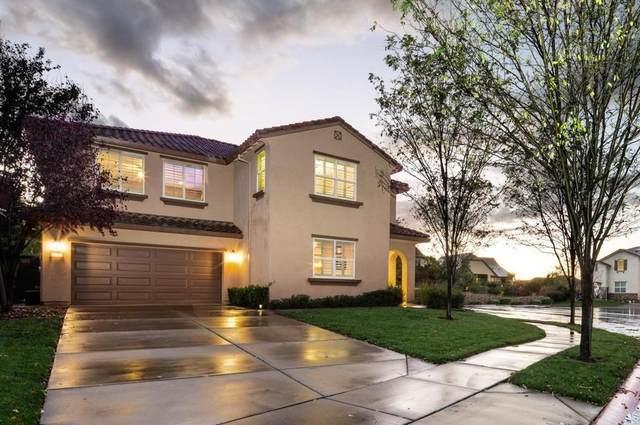 300 Felton Court, El Dorado Hills, CA 95762 (MLS #221129608) :: Deb Brittan Team