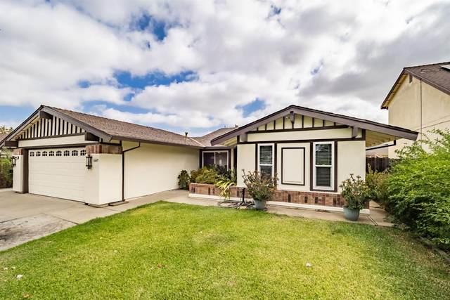 6649 Rancho Grande Way, Sacramento, CA 95828 (MLS #221129609) :: 3 Step Realty Group
