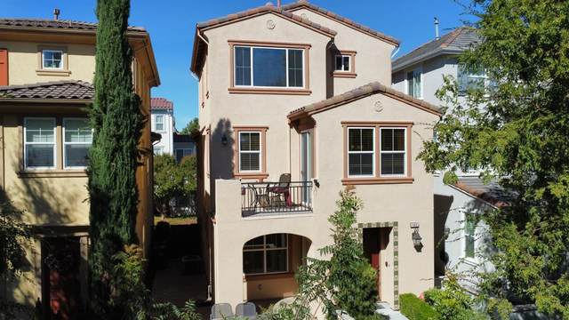 449 Sumal Common, Livermore, CA 94551 (MLS #221129623) :: DC & Associates