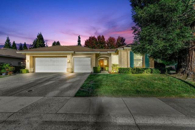 2781 Ashland Drive, Roseville, CA 95661 (MLS #221129717) :: Keller Williams Realty