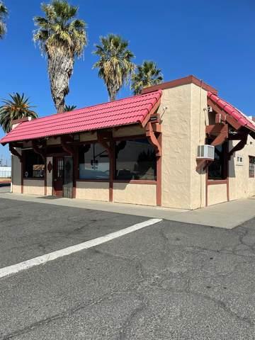 100 S Tehama Street, Willows, CA 95988 (MLS #221129741) :: Keller Williams Realty