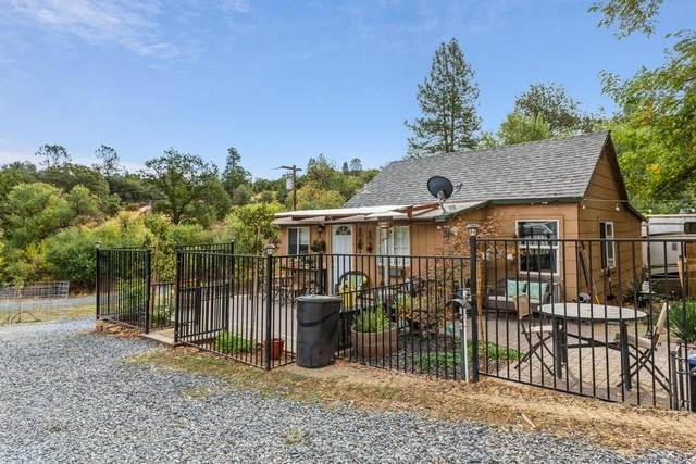 6715 Grass Valley Highway, Auburn, CA 95602 (MLS #221129746) :: Keller Williams Realty