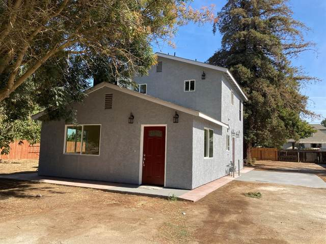 418 E Street, Modesto, CA 95357 (MLS #221129768) :: Keller Williams - The Rachel Adams Lee Group