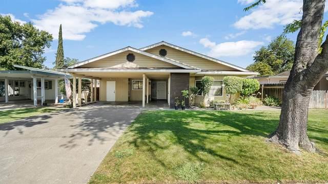 1957 Rosecrans Way, Stockton, CA 95207 (MLS #221129868) :: DC & Associates