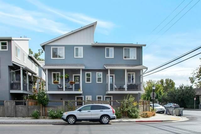 803 Lincoln Avenue, Woodland, CA 95695 (MLS #221129877) :: Keller Williams Realty