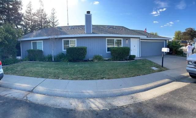 298 Union Street, Roseville, CA 95678 (MLS #221129885) :: DC & Associates