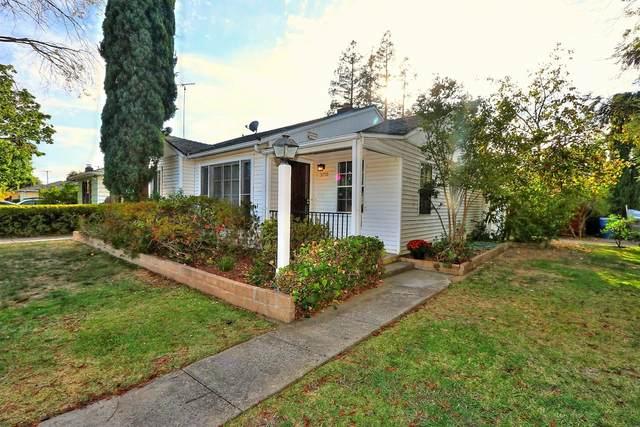 3900 62nd Street, Sacramento, CA 95820 (MLS #221129929) :: REMAX Executive