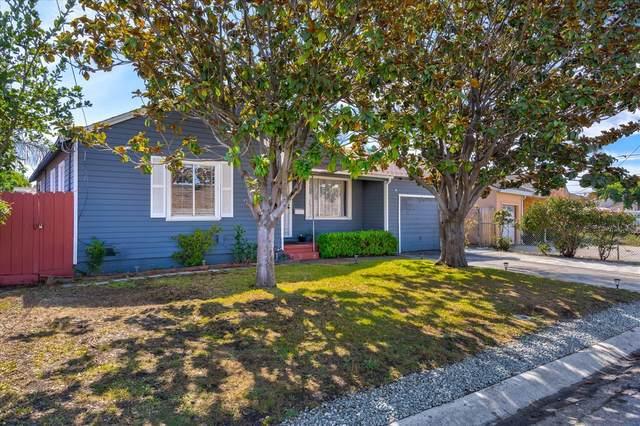 9827 Koford Road, Oakland, CA 94603 (MLS #221129938) :: DC & Associates