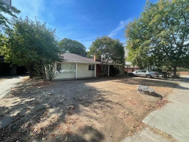 804 W Euclid Avenue, Stockton, CA 95204 (MLS #221129980) :: Heidi Phong Real Estate Team