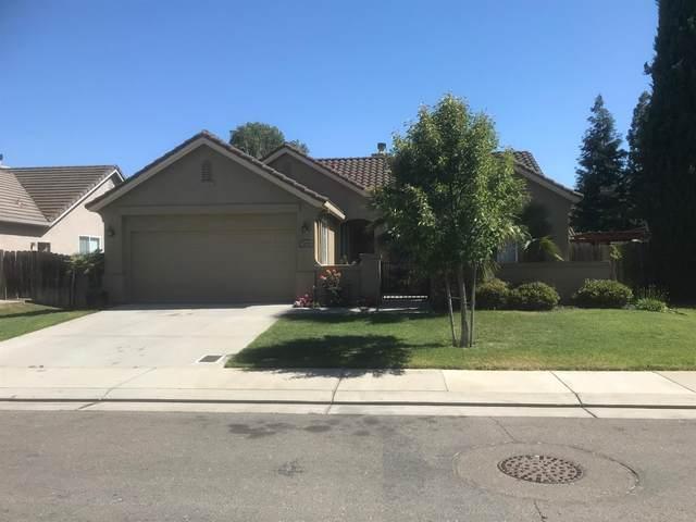2176 Breiena Way, Stockton, CA 95209 (MLS #221129994) :: REMAX Executive