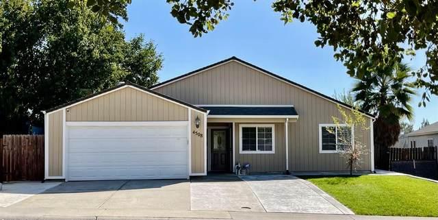 4508 Tarleton Drive, Sacramento, CA 95842 (MLS #221130013) :: DC & Associates