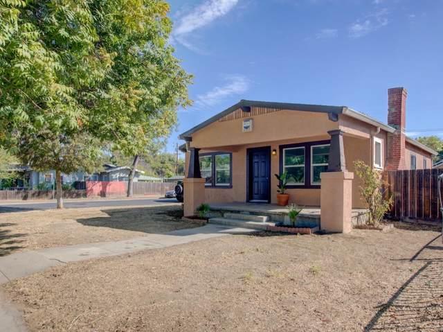 401 Leon Avenue, Modesto, CA 95351 (MLS #221130040) :: DC & Associates
