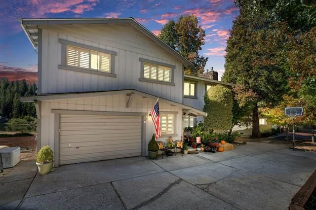 26226 Fairway Drive, Pioneer, CA 95666 (MLS #221130042) :: 3 Step Realty Group