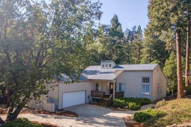 3765 Garnet Road, Pollock Pines, CA 95726 (MLS #221130073) :: DC & Associates