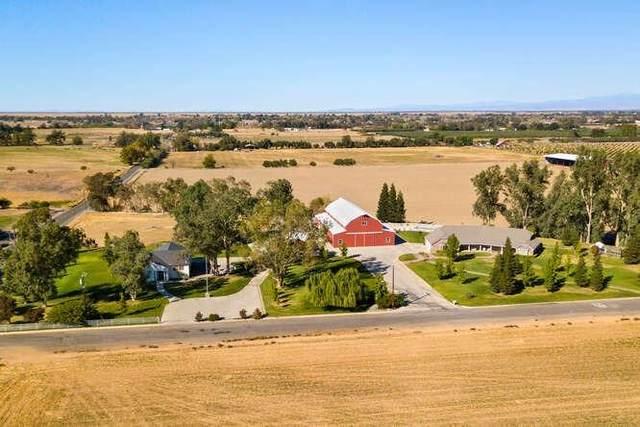 6058 County Road 11, Orland, CA 95963 (MLS #221130102) :: Keller Williams Realty