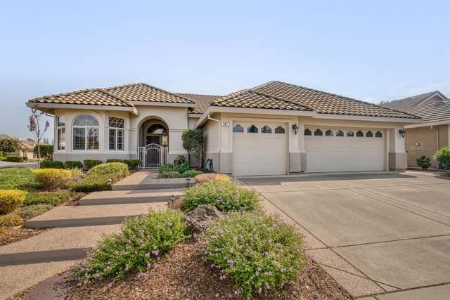 501 Mount Tailac Court, Roseville, CA 95661 (MLS #221130104) :: Keller Williams Realty