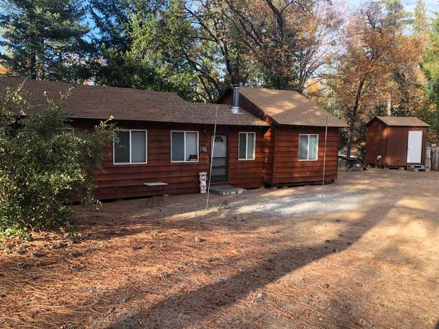 0 Off Kings Hill, Colfax, CA 95713 (MLS #221130121) :: Jimmy Castro Real Estate Group