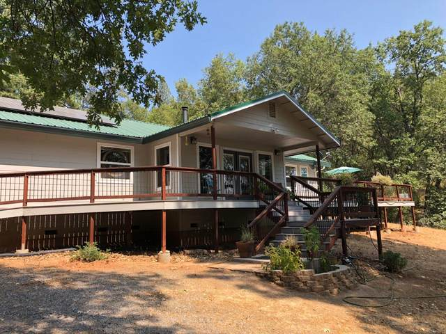 485 Smitty Lane, West Point, CA 95255 (MLS #221130133) :: ERA CARLILE Realty Group