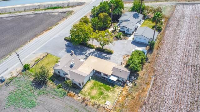 16885 Cozzi Avenue, Dos Palos, CA 93620 (MLS #221130169) :: DC & Associates