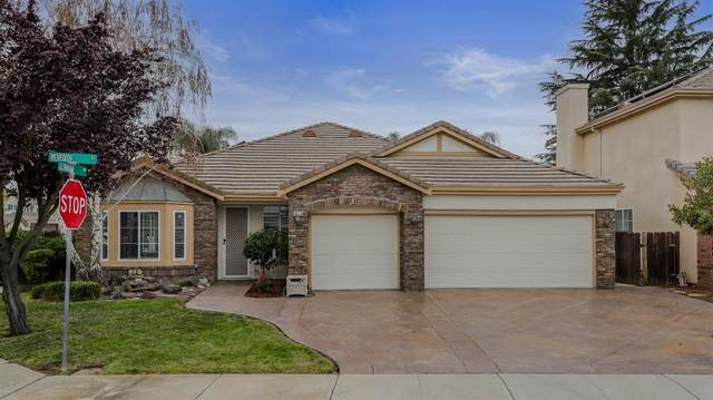 2873 Meredith Court, Tracy, CA 95377 (MLS #221130184) :: Heather Barrios