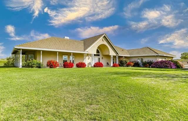 400 Serene Estates, Lincoln, CA 95648 (MLS #221130188) :: Heather Barrios