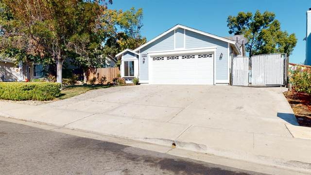 1792 Fairhaven Court, Oakley, CA 94561 (MLS #221130199) :: 3 Step Realty Group