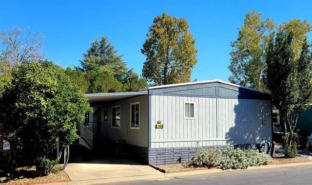 36 Outer, Davis, CA 95618 (MLS #221130202) :: DC & Associates