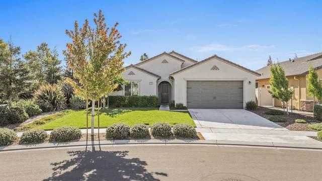 1266 Cotton Meadow Way, Manteca, CA 95336 (MLS #221130217) :: Heather Barrios