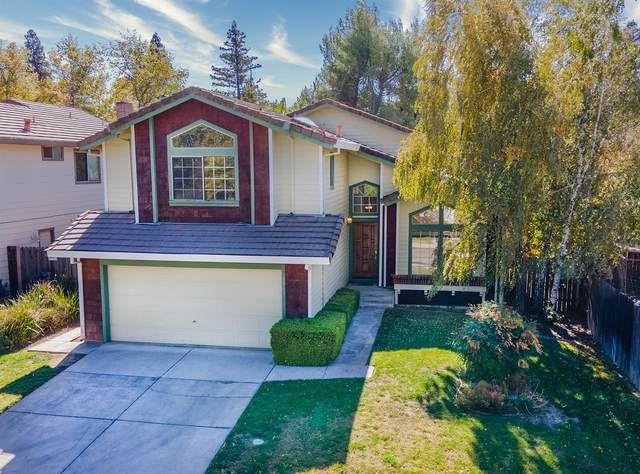3340 Gray Mare Way, Antelope, CA 95843 (MLS #221130218) :: Live Play Real Estate | Sacramento