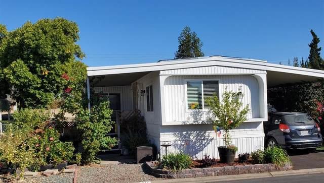 7416 Sylmar Lane #211, Sacramento, CA 95842 (MLS #221130245) :: DC & Associates
