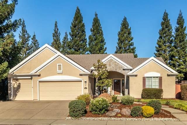 9868 Elmhurst Drive, Granite Bay, CA 95746 (MLS #221130250) :: DC & Associates