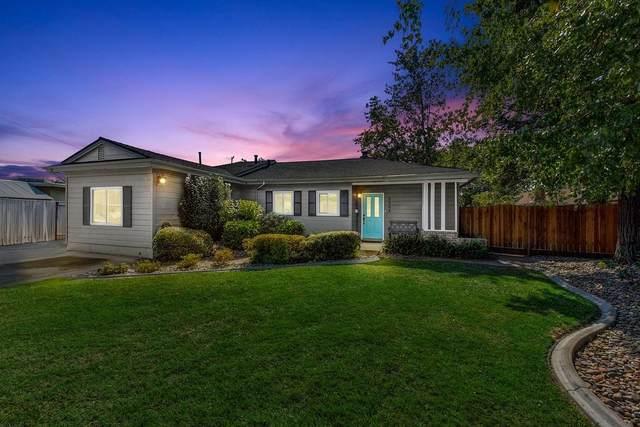 2344 Cortez Lane, Sacramento, CA 95825 (MLS #221130255) :: REMAX Executive