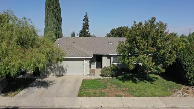 1738 Long Meadow, Oakdale, CA 95361 (MLS #221130258) :: DC & Associates