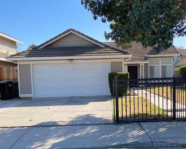 812 Marin Avenue, Modesto, CA 95358 (MLS #221130261) :: DC & Associates