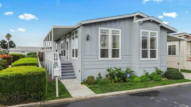 2334 Stillwell Drive, Hayward, CA 94545 (MLS #221130270) :: DC & Associates