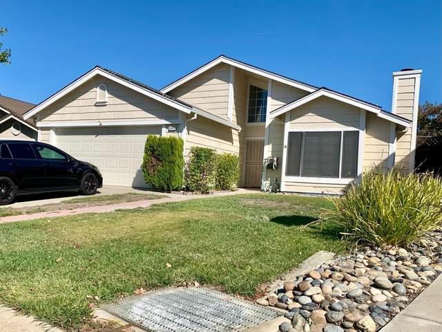 2913 Honeysuckle Circle, Antioch, CA 94531 (MLS #221130277) :: DC & Associates