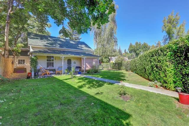133 Alta Street, Grass Valley, CA 95945 (MLS #221130283) :: DC & Associates