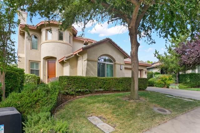 4093 Arenzano Way, El Dorado Hills, CA 95762 (MLS #221130289) :: DC & Associates