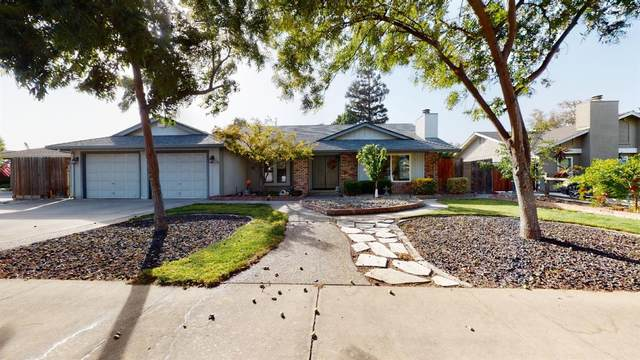 1425 Tonopah Circle, Modesto, CA 95358 (#221130306) :: Rapisarda Real Estate